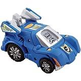 VTech - Juguete de rol para niños (3 - 8 años, masculino, 15,6 x 9,2 x 8,6 cm), azul (80-122404) (versión en alemán)