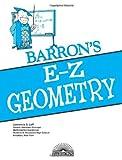 E-Z Geometry, Lawrence S. Leff, 0764139185