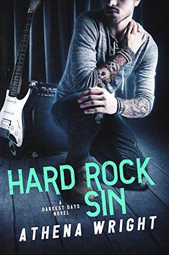 Hard Rock Sin (Darkest Days Book 3)