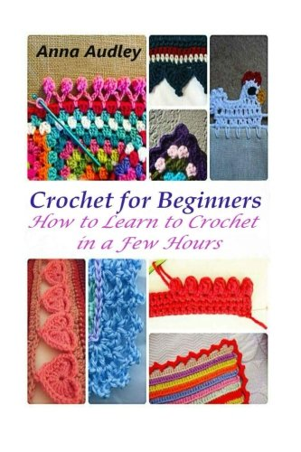 Crochet Beginners How Learn Hours product image