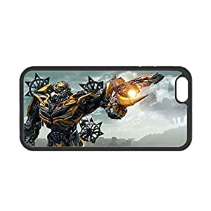 Custom Design With Transformers For Iphone 6 Plus 5.5 Apple Slim Back Phone Case For Child Choose Design 14
