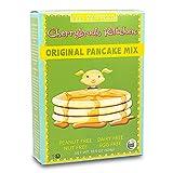 Cherrybrook Kitchen Original Pancake Mix, 18.5 oz (Pack of 6)
