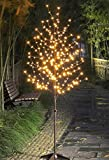 Lightshare LED Blossom Tree, 6.5 Feet, Warm White