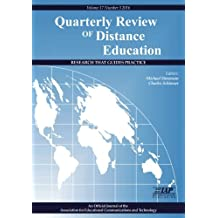 Quarterly Review of Distance Education: Volume 17 #3 (Quarterly Review of Distance Education - Journal)