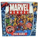 POG Marvel Game