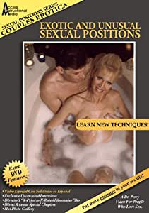 Sexual positions movies