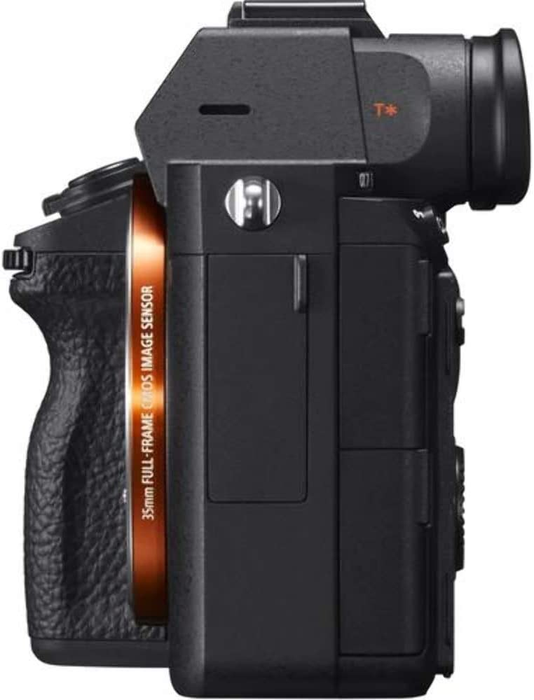 Sony Alpha A7R III - Cámara Digital sin Espejo (Solo Cuerpo ...