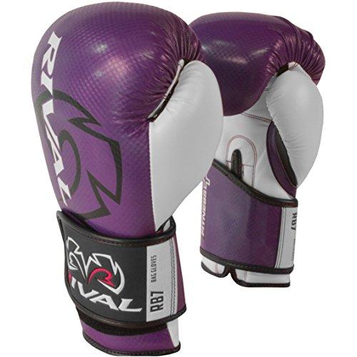 rival boxing gloves 16 oz - 5