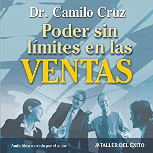 Poder Sin Limite en Las Ventas [Unlimited Sales] Audiobook