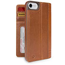 Twelve South Journal | Leather Wallet Shell and Display Stand