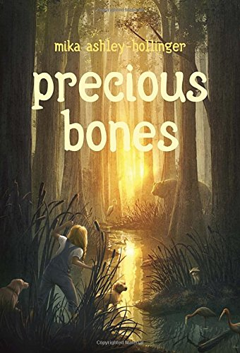 Precious Bones (Precious Bones)