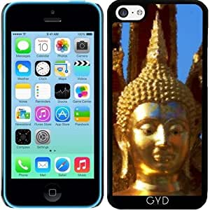 Funda para Iphone 5c - Buda De Oro by Marina Kuchenbecker