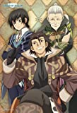 Ensky Jigsaw Puzzle 300-596 TALES OF XILLIA (300 Pieces)