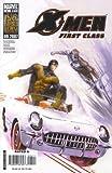 X-men First Class Issue 4 (X-men) [Comic] by Jeff Parker