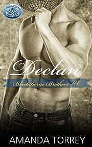 Declan (Blackthorne Brothers Book 1)