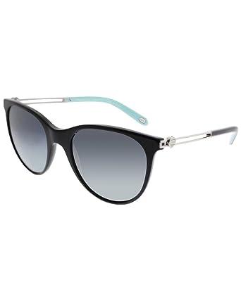be64e211c0d Tiffany Womens   Co. Women s Tf4094b 59Mm Sunglasses at Amazon ...