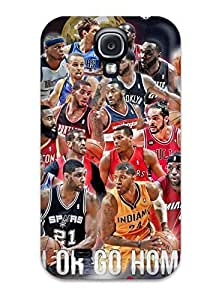 New Style nba basketball (17) NBA Sports & Colleges colorful Samsung Galaxy S4 cases