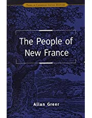 People of New France
