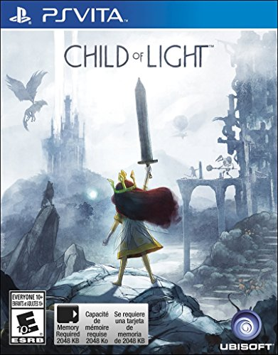 Movie Director Costume Girl (Child of Light - PlayStation Vita Standard Edition)