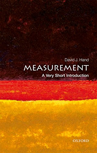 Download PDF Measurement - A Very Short Introduction