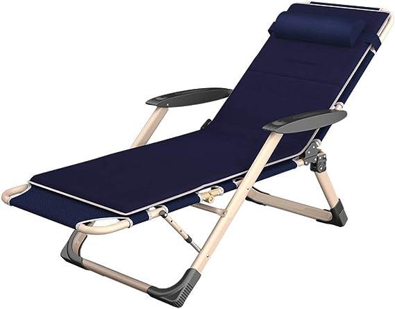 Sillas de jardín plegables Sillas reclinables para tumbonas de jardín Sillas reclinables Silla de jardín Sillas