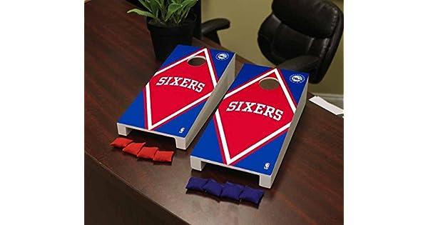 Amazon.com: Philadelphia Sixers 76ers Baloncesto de la NBA ...