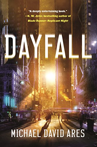Dayfall: A Novel