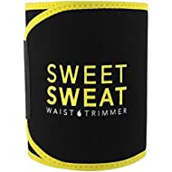 Sweet Sweat Waist Trimmer with Sample of Sweet Sweat...