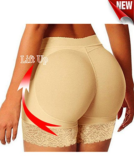 Gotoly Seamless Panties Enhancer Underwear