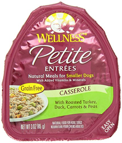 Petite Entrees Casserole w/Roasted Turkey & Duck (Case of 24)
