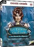la déesse des océans : Le secret des abysses