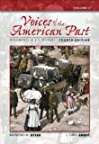 Voices of the American Past 9780495096740