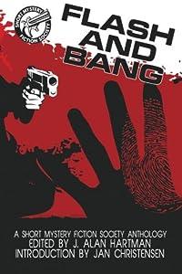 Flash and Bang (Large Print Edition)