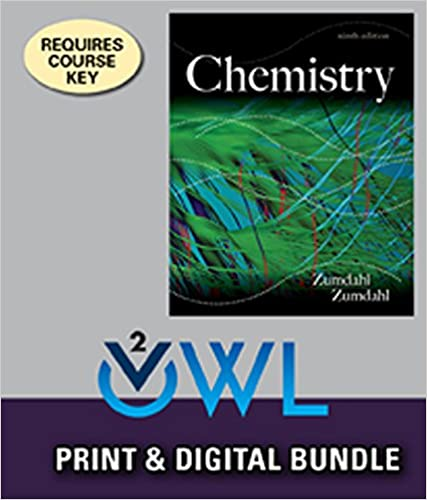 Bundle chemistry 9th owlv2 with mindtap reader 4 terms 24 bundle chemistry 9th owlv2 with mindtap reader 4 terms 24 months access code 9th edition fandeluxe Images