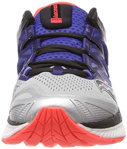 De Iso Chaussures blue Triumph Multicolore silver Saucony Running vizired Homme 35 4 67qppO