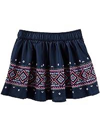 OshKosh B'Gosh Girls' Woven Skirt 22018112
