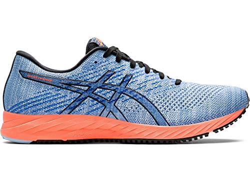 ASICS Women's Gel-DS Trainer 24 Running Shoes, 8M, Mist/Illusion -