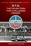 img - for ATS - The italian team that challenged Ferrari book / textbook / text book
