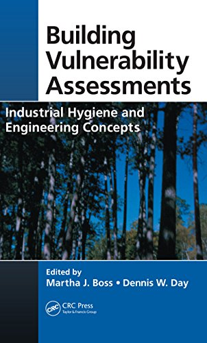 Download Building Vulnerability Assessments: Industrial Hygiene and Engineering Concepts Pdf