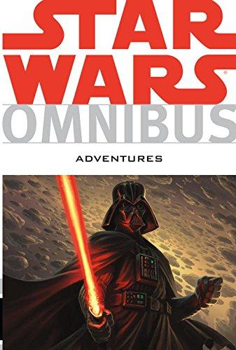 (Star Wars Omnibus: Adventures)