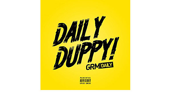 Daily Duppy Best Of Season 4 Explicit By Grm Daily On Amazon Music Amazon Com Know any other songs by grm daily? daily duppy best of season 4 explicit