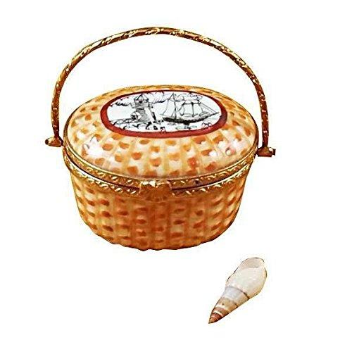 Rochard Basket - 4
