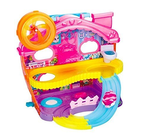 Hamsters in a House Ultimate Hamster Playset