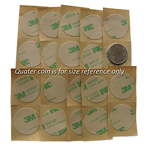 Replacement Glue Pads - 7