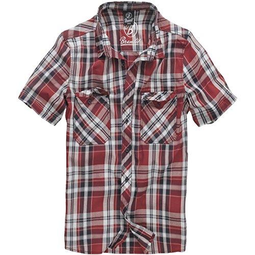 Brandit Hommes Roadstar Shirt Rogue