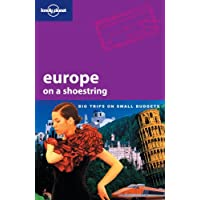Europe (Lonely Planet Shoestring Guide)
