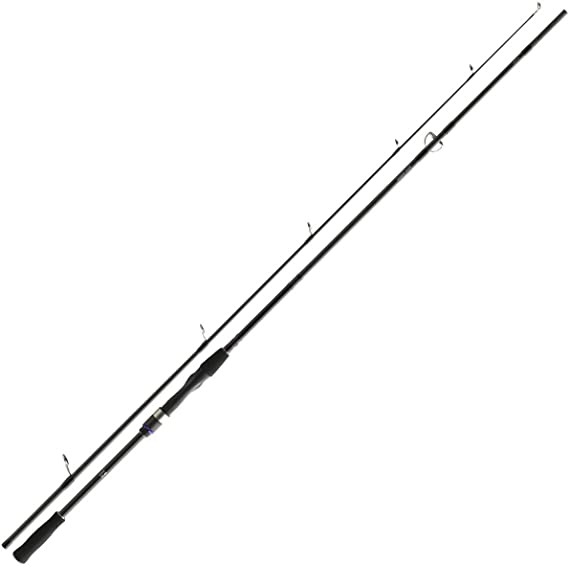 Daiwa CAÑA Spinning PROREX XR - 130, 213, 2, 8, 111, 14-42: Amazon ...