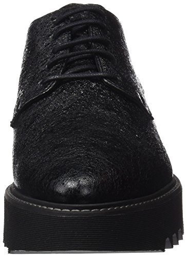 Alice nero Black Derbys Woman Gadea 4qCSw