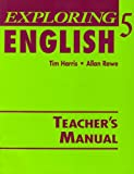 Exploring English, Harris, Tim, 0201833964