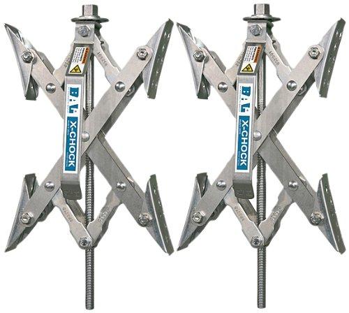 X-Chock Wheel Stabilizer – Pair